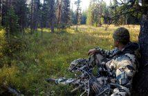 Deer Hunting Camo