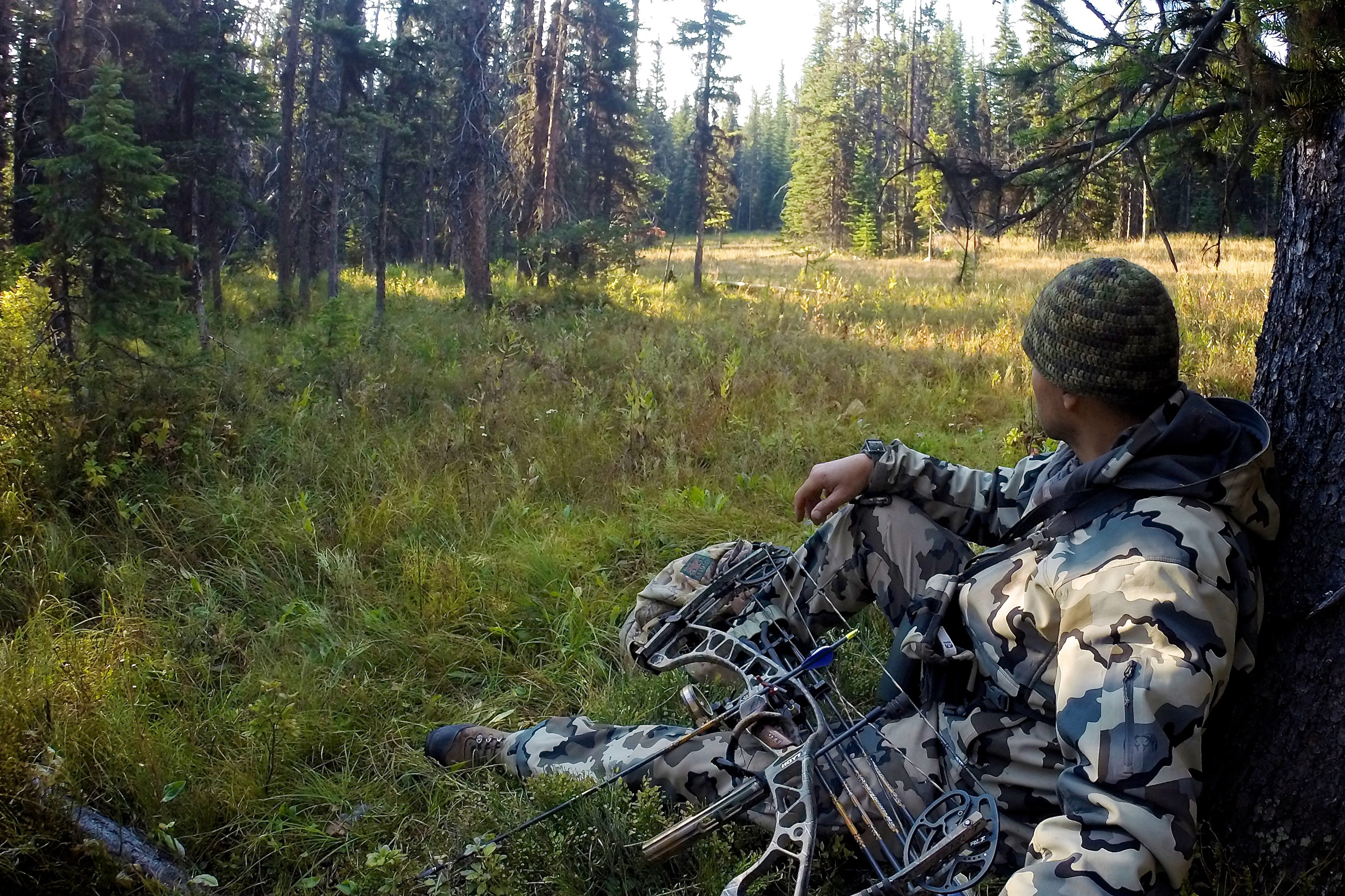 Choose The Right Clothing For Deer Hunting Today S Hunter
