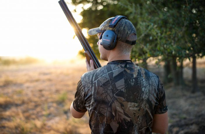 dove hunter texas