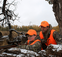 NSSF Report: Hunting Is One of the Safest Activities in America