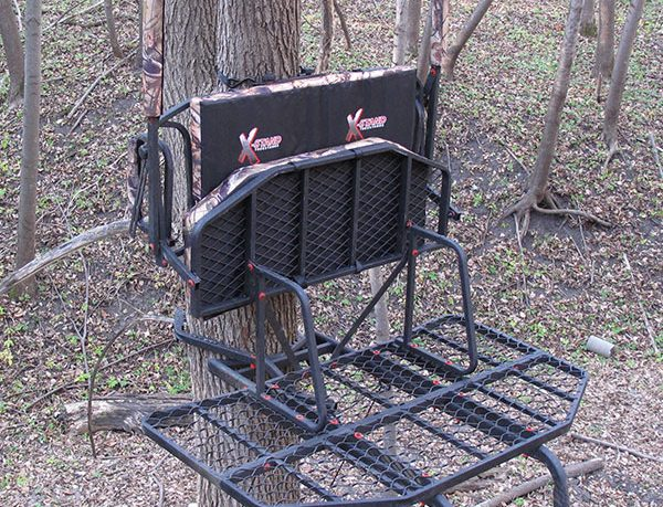 big bubba 3 tree stand