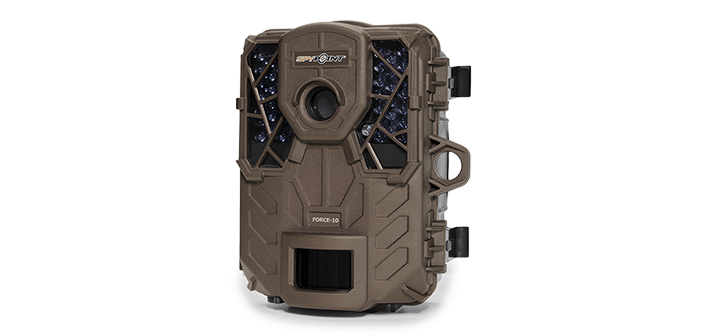 Turkey Hunting Gear - Spypoint Force-10 Trail Camera