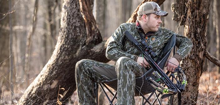 Turkey Hunting Gear - HAWK Stealth Sling Chair