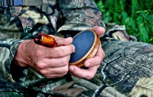 Turkey Slate Call