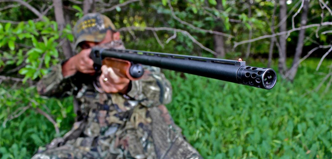 Turkey Hunting Rifle